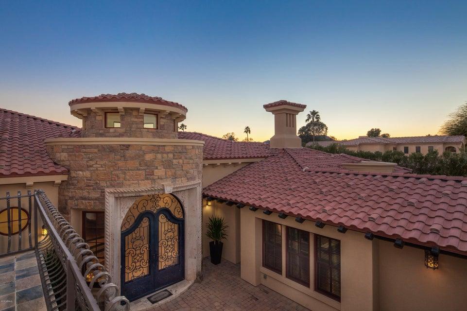 6215 E TURQUOISE Avenue Paradise Valley, AZ 85253 - MLS #: 5761440