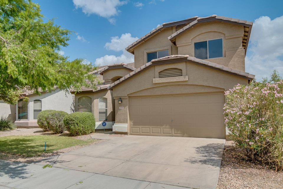 20705 N 37TH Way Phoenix, AZ 85050 - MLS #: 5762129