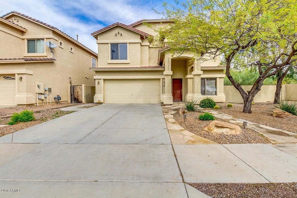 2514 W LONG SHADOW Trail Phoenix, AZ 85085 - MLS #: 5761947