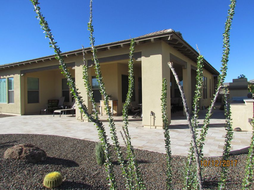 3401 BIG SKY Drive Wickenburg, AZ 85390 - MLS #: 5762009