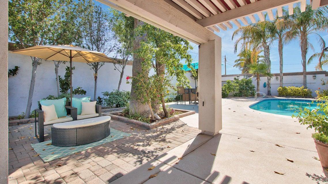 4124 N 33RD Street Phoenix, AZ 85018 - MLS #: 5695800