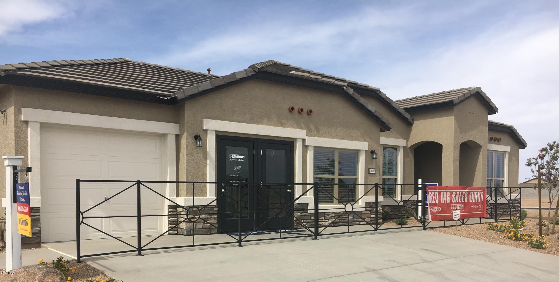 25822 N 138TH Lane Peoria, AZ 85383 - MLS #: 5757982