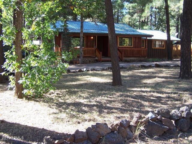 46 N Woodland Road Lakeside, AZ 85929 - MLS #: 5762588