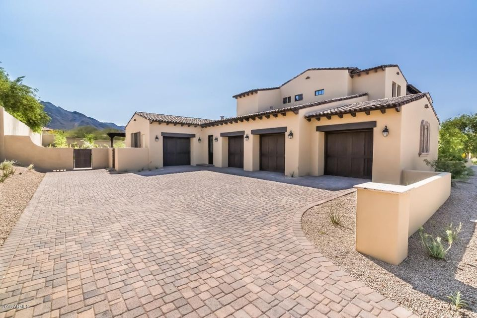 18941 N 99TH Street Scottsdale, AZ 85255 - MLS #: 5722027