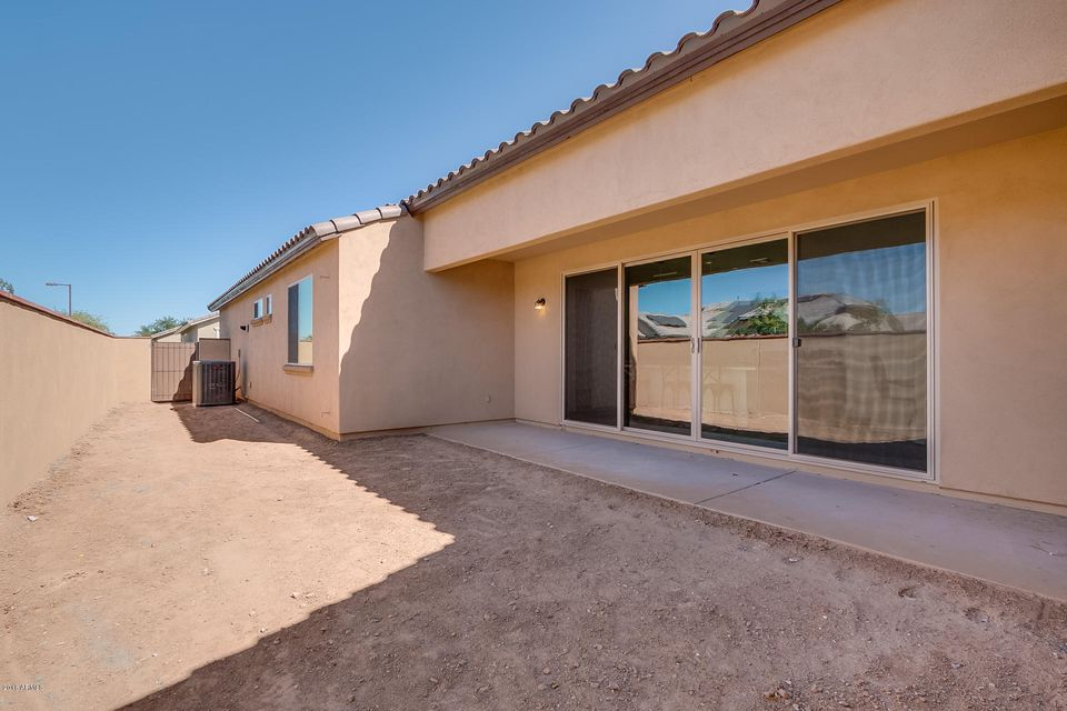 14827 W ALEXANDRIA Way Surprise, AZ 85379 - MLS #: 5628776