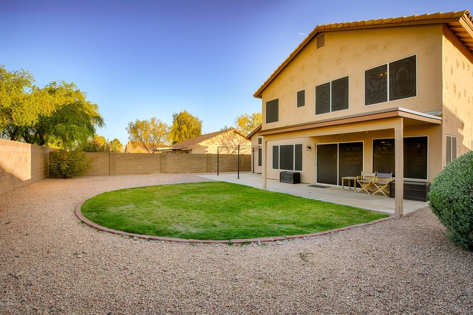 22409 N 74TH Avenue Glendale, AZ 85310 - MLS #: 5752091