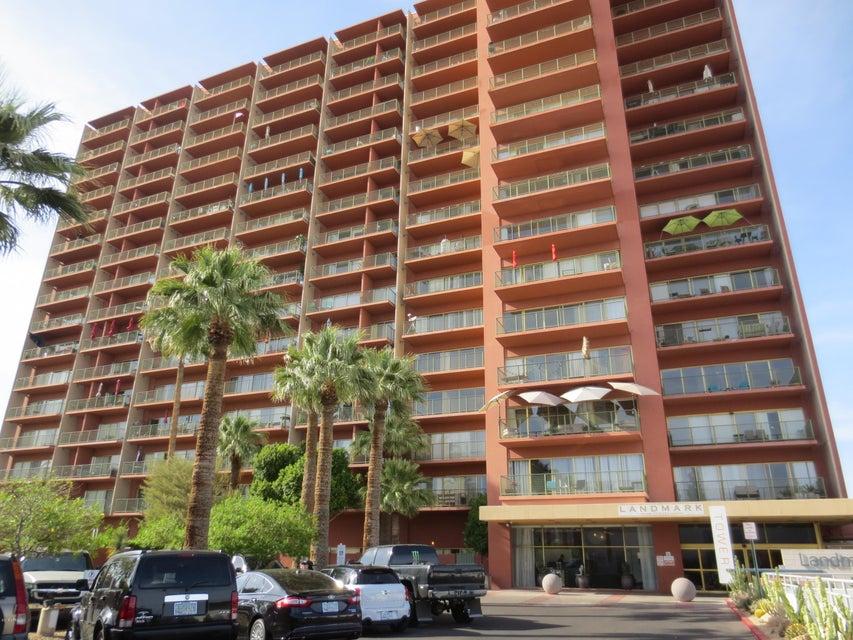 4750 N CENTRAL Avenue Unit 3R Phoenix, AZ 85012 - MLS #: 5763329