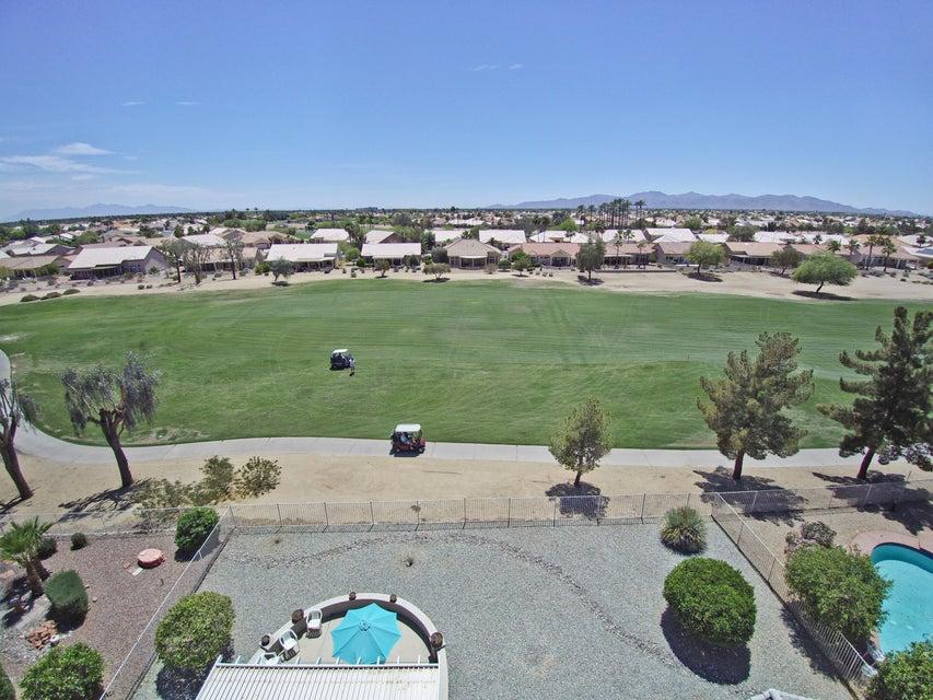 13909 W VIA TERCERO Sun City West, AZ 85375 - MLS #: 5762985
