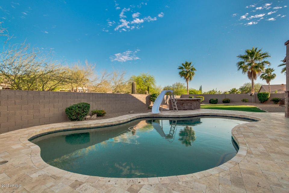 1443 N WARREN Circle Mesa, AZ 85207 - MLS #: 5763968