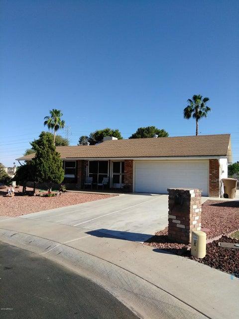 8400 N 105TH Avenue Peoria, AZ 85345 - MLS #: 5763113
