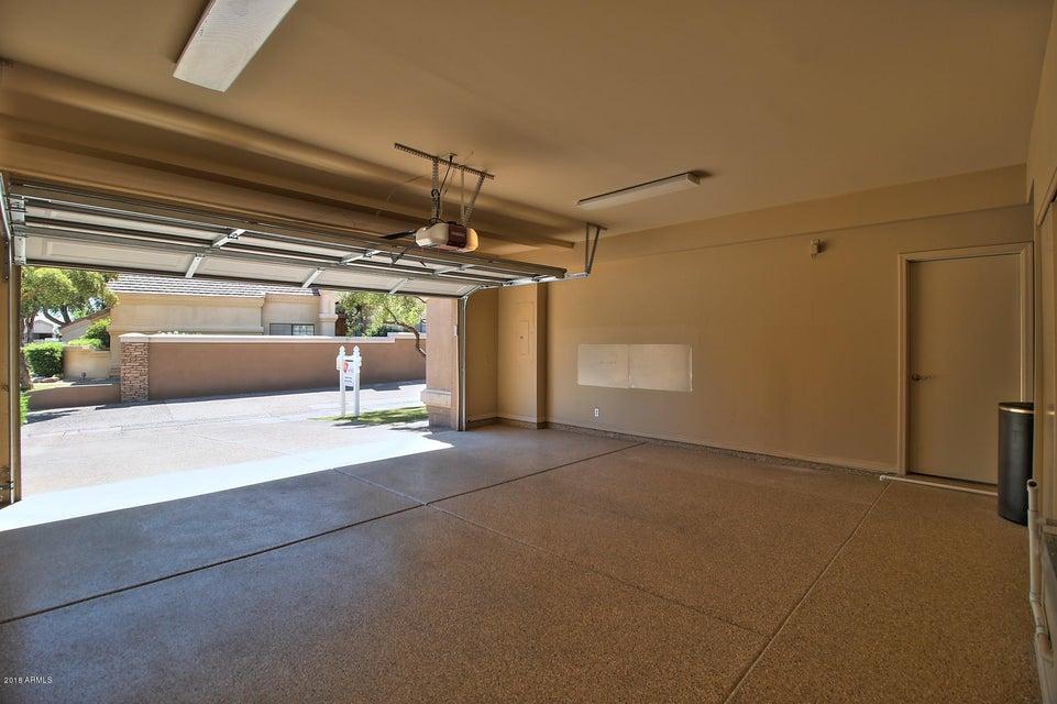 7525 E Gainey Ranch Road Unit 174 Scottsdale, AZ 85258 - MLS #: 5763538