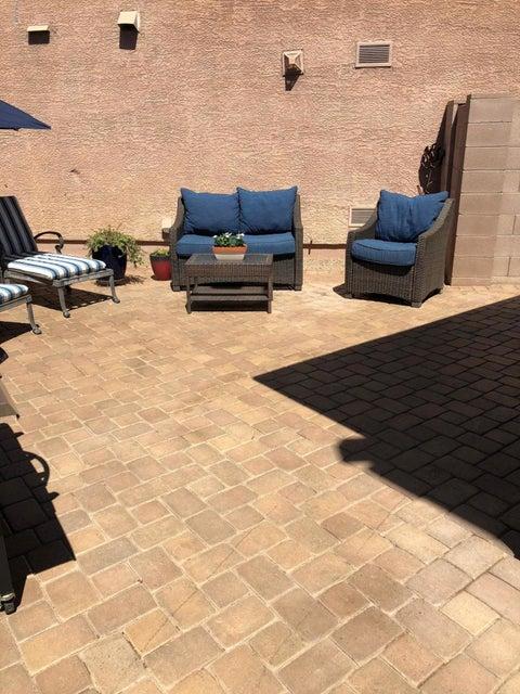 7650 E WILLIAMS Drive Unit 1011 Scottsdale, AZ 85255 - MLS #: 5763302