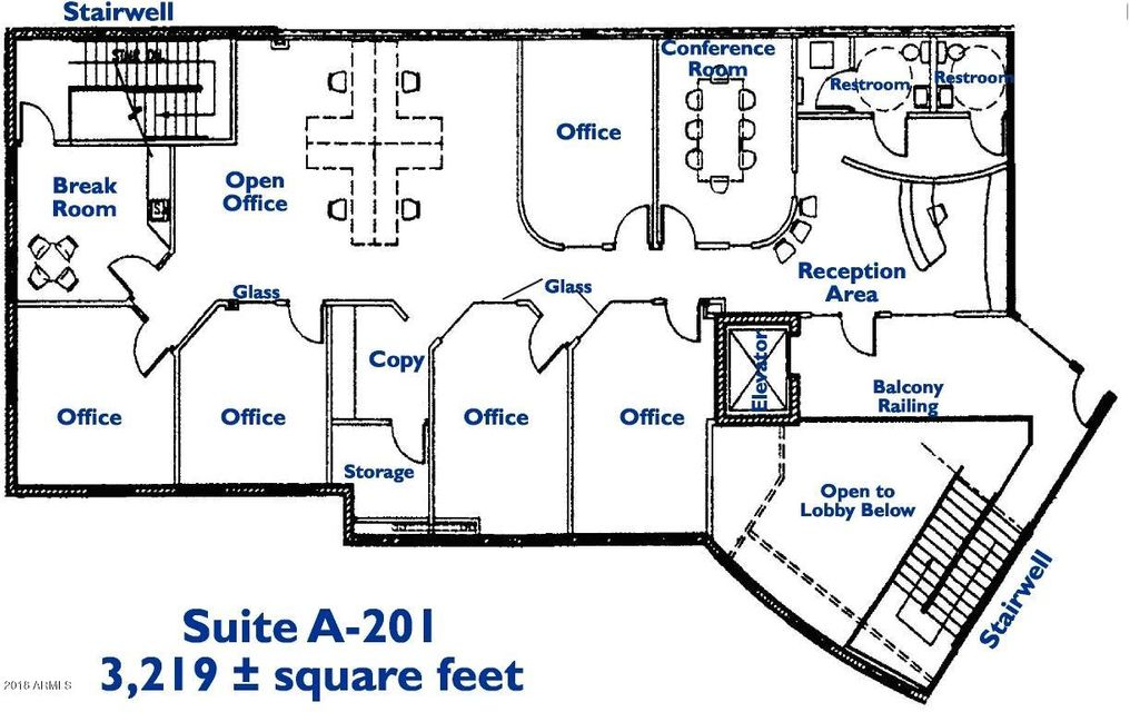 9380 E BAHIA Drive Unit 201 Scottsdale, AZ 85260 - MLS #: 5732092