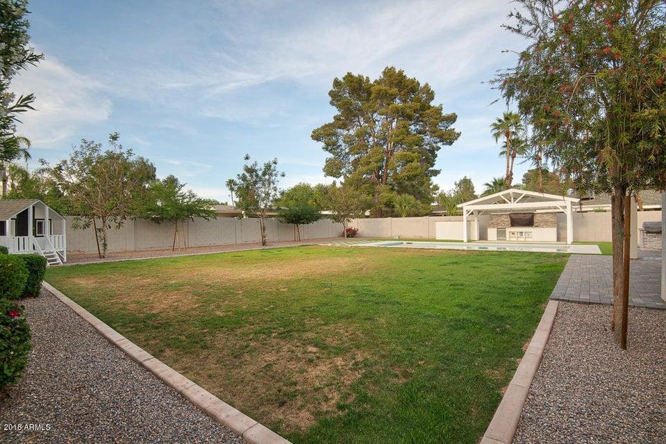 6018 E Hollyhock Street Phoenix, AZ 85018 - MLS #: 5763768