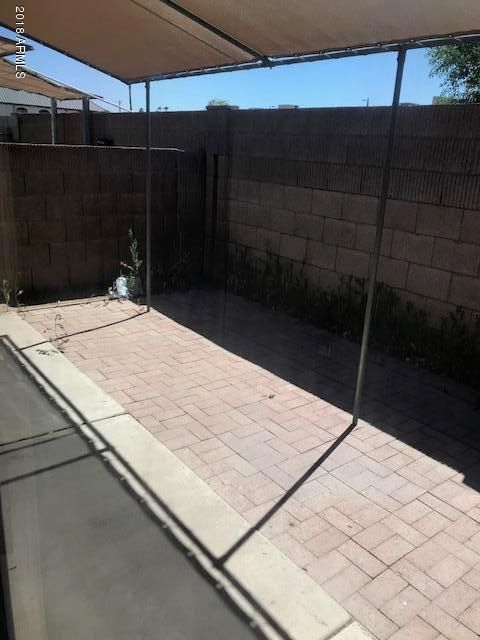 5244 N 18TH Drive Phoenix, AZ 85015 - MLS #: 5763742