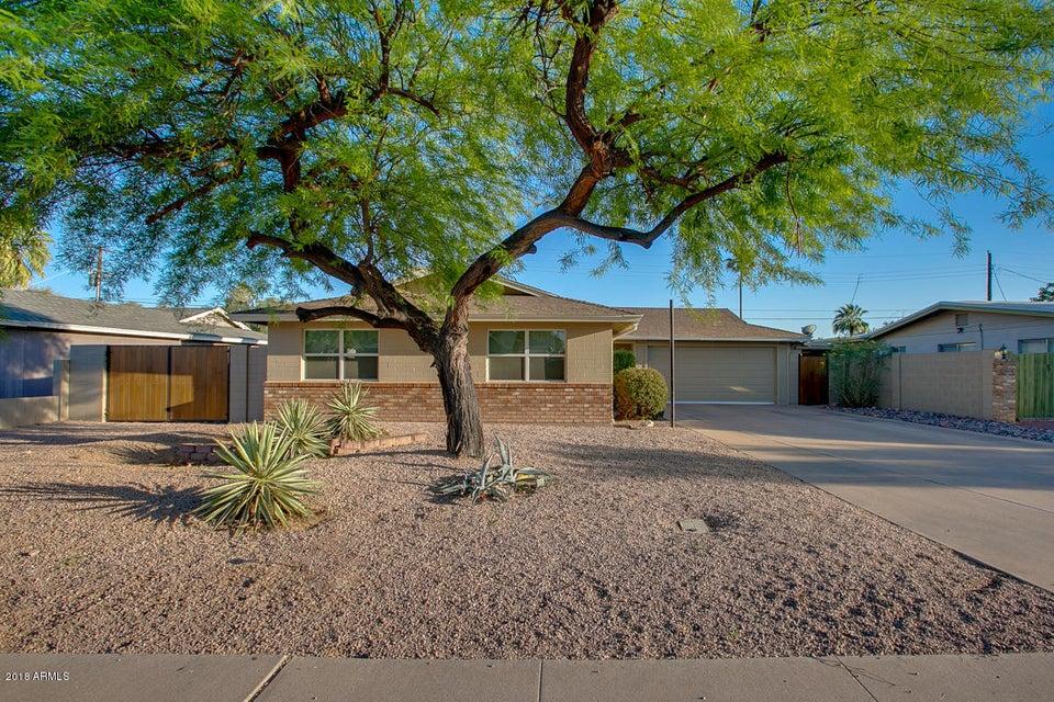 8127 E OSBORN Road Scottsdale, AZ 85251 - MLS #: 5763754