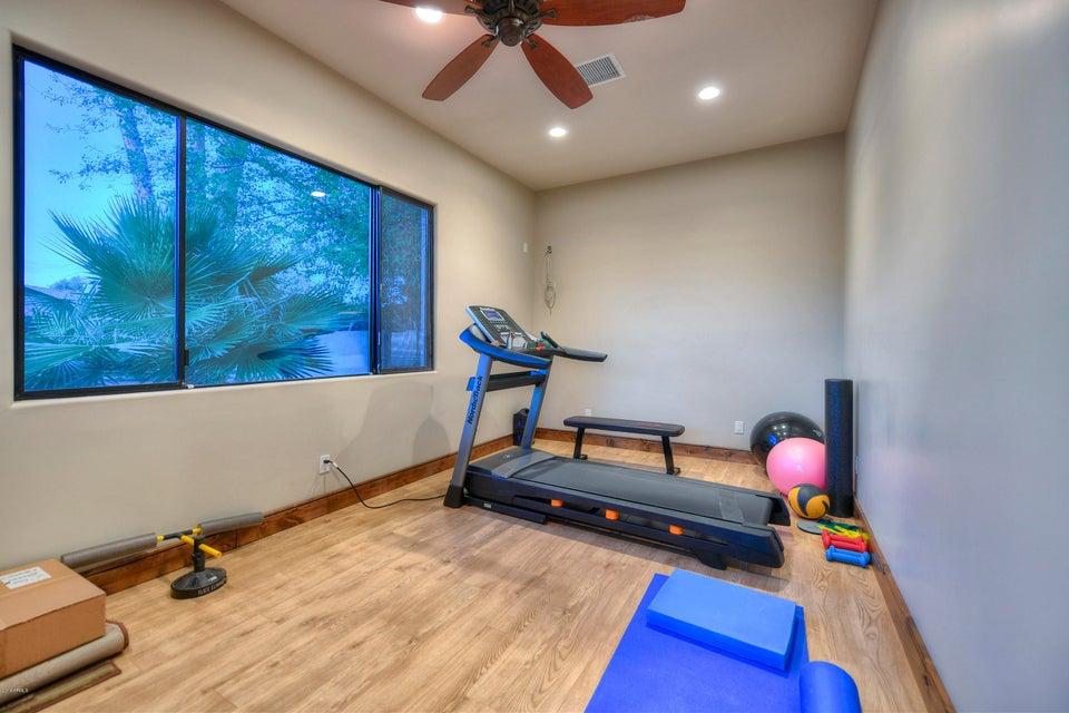 6010 E BERNEIL Lane Paradise Valley, AZ 85253 - MLS #: 5764340