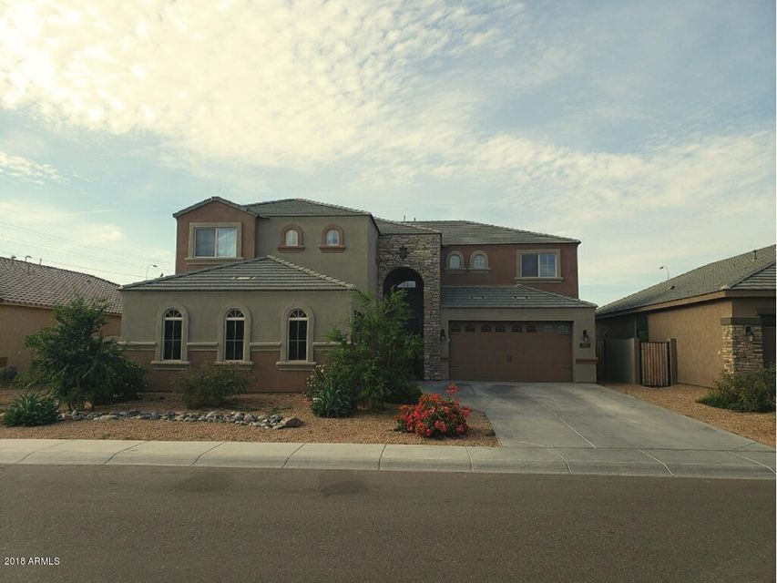 273 E BARTLETT Way Chandler, AZ 85249 - MLS #: 5763967