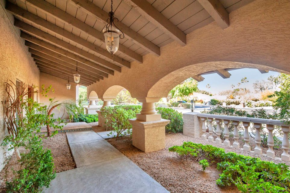 9020 N 48th Place Paradise Valley, AZ 85253 - MLS #: 5763852