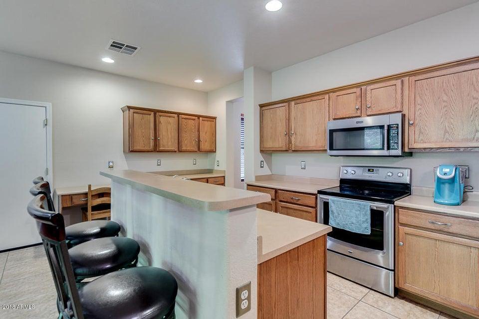 3877 E MORELOS Street Gilbert, AZ 85295 - MLS #: 5765307