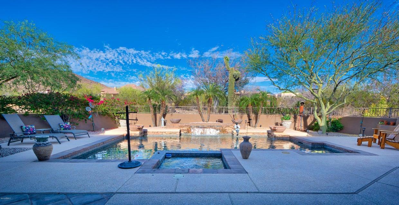 12167 N 119TH Street Scottsdale, Arizona, MLS 5764191