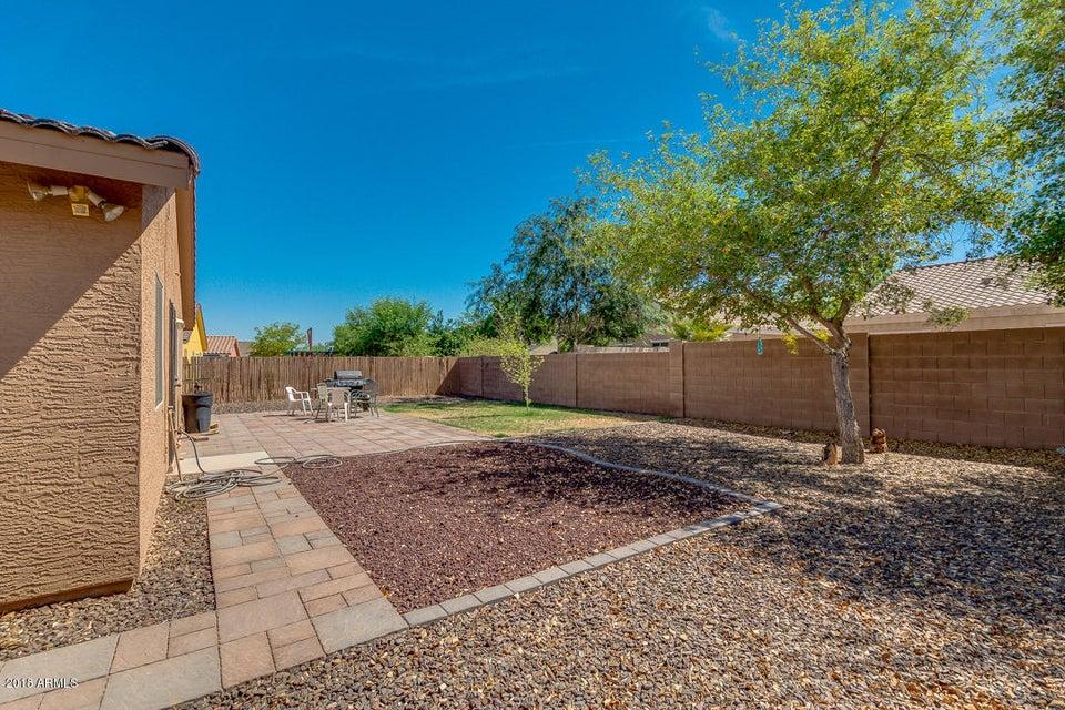 13306 N FULLER Drive El Mirage, AZ 85335 - MLS #: 5764420