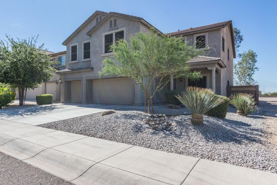 30313 W Mitchell Avenue Buckeye, AZ 85396 - MLS #: 5764380