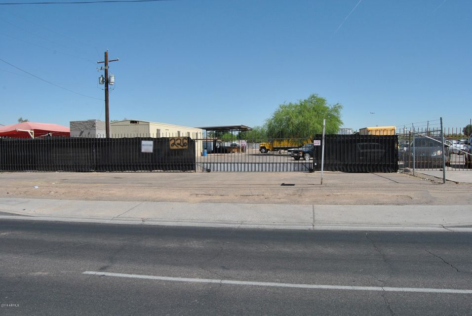 226 E BROADWAY Road Phoenix, AZ 85040 - MLS #: 5763051