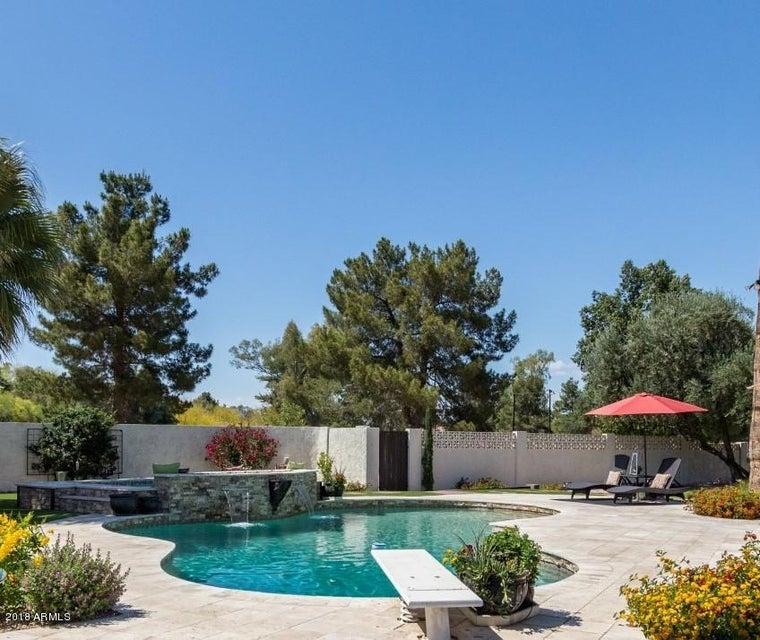 11810 N BLACKHEATH Road Scottsdale, AZ 85254 - MLS #: 5764396