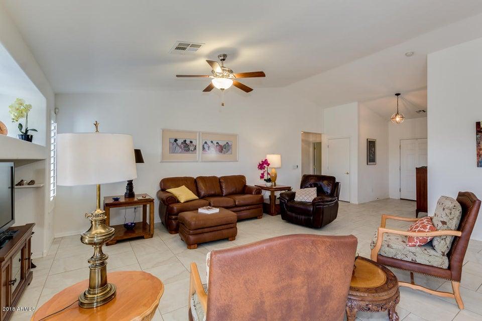 22997 W LA PASADA Boulevard Buckeye, AZ 85326 - MLS #: 5765939