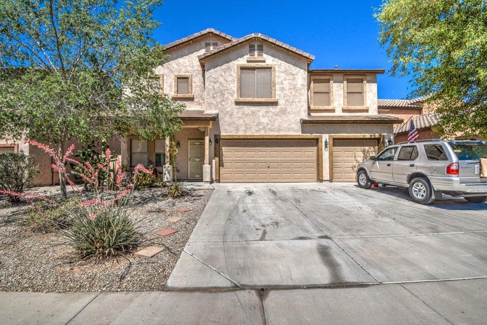 3460 N 301ST Drive Buckeye, AZ 85396 - MLS #: 5764765