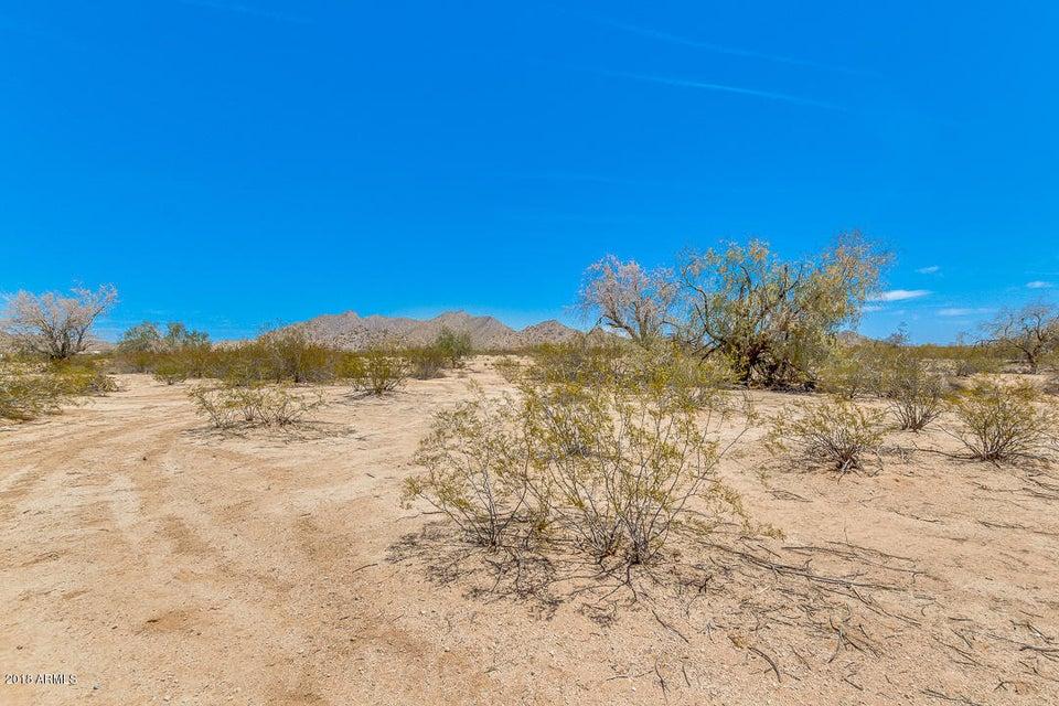 0 W Equestrian Street Casa Grande, AZ 85194 - MLS #: 5766047