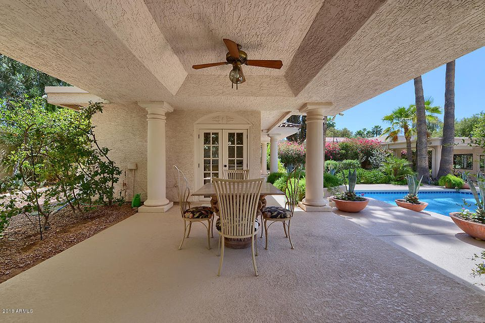 10476 E CANNON Drive Scottsdale, AZ 85258 - MLS #: 5751790