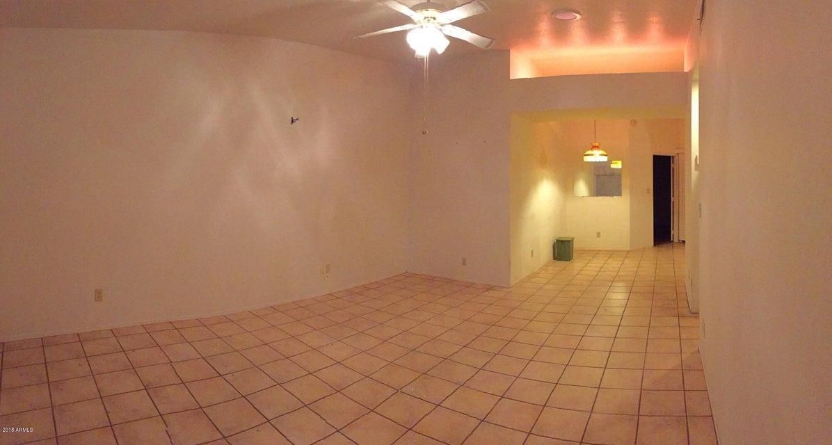 6230 N 33rd Avenue Unit 102 Phoenix, AZ 85017 - MLS #: 5764647