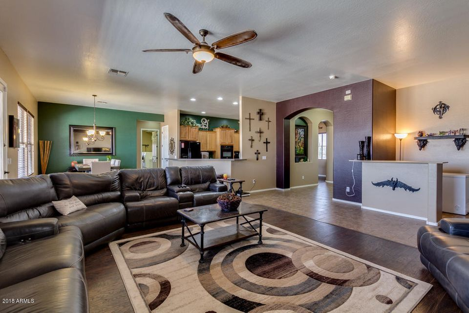 22720 W MARK Lane Wittmann, AZ 85361 - MLS #: 5765230