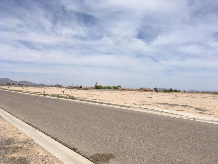 1305 W CAROLINE Street Coolidge, AZ 85128 - MLS #: 5765305
