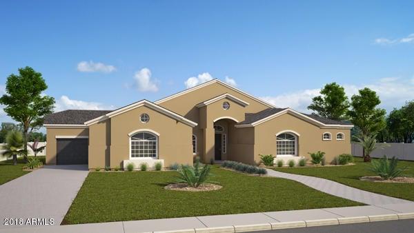 20168 E CHERRYWOOD Court Queen Creek, AZ 85142 - MLS #: 5765444