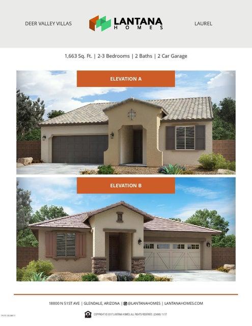 18826 N 51ST Drive Glendale, AZ 85308 - MLS #: 5765470