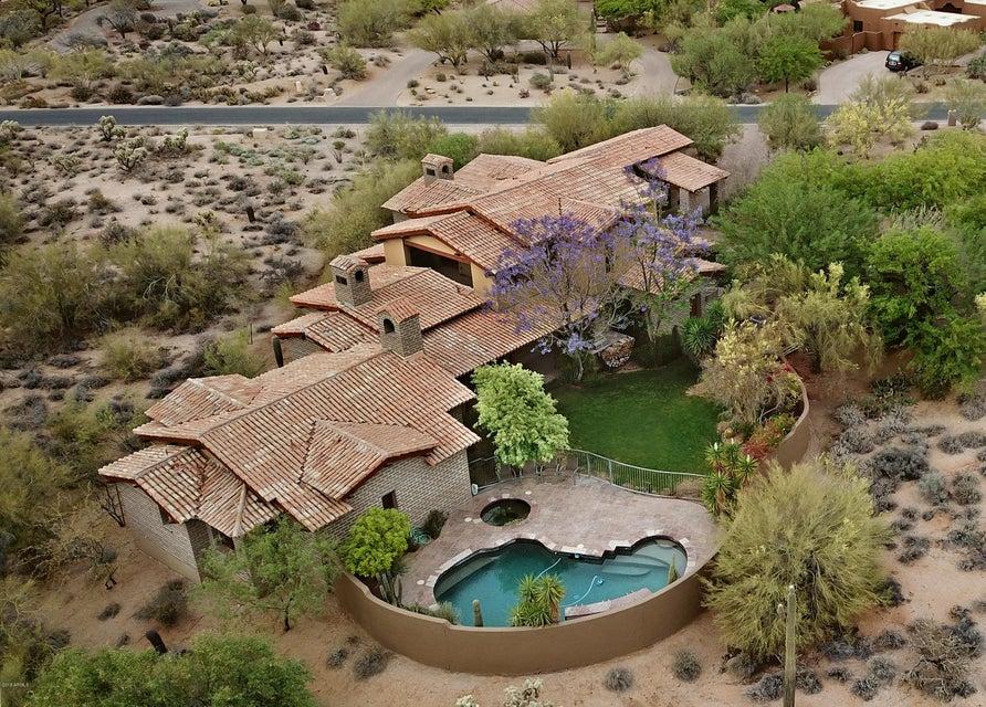7649 E Milton Drive Scottsdale, AZ 85262 - MLS #: 5769488