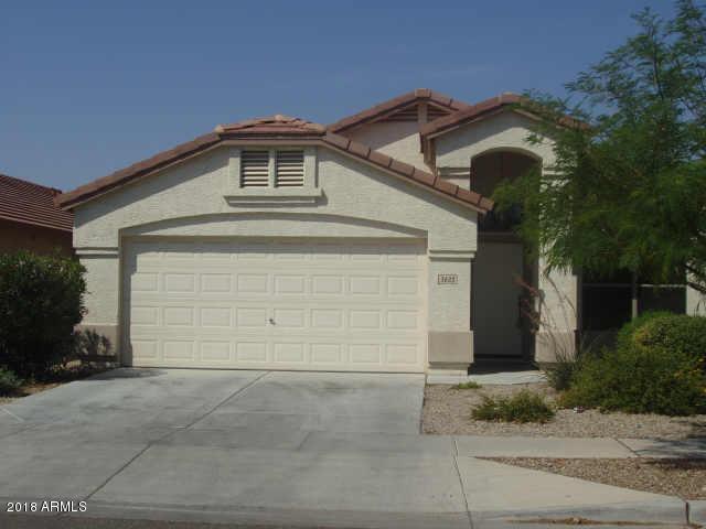 3633 E POTTER Drive Phoenix, AZ 85050 - MLS #: 5765594