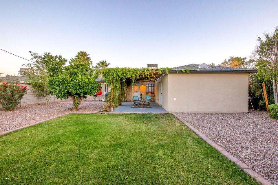 1518 W ENCANTO Boulevard Phoenix, AZ 85007 - MLS #: 5765729