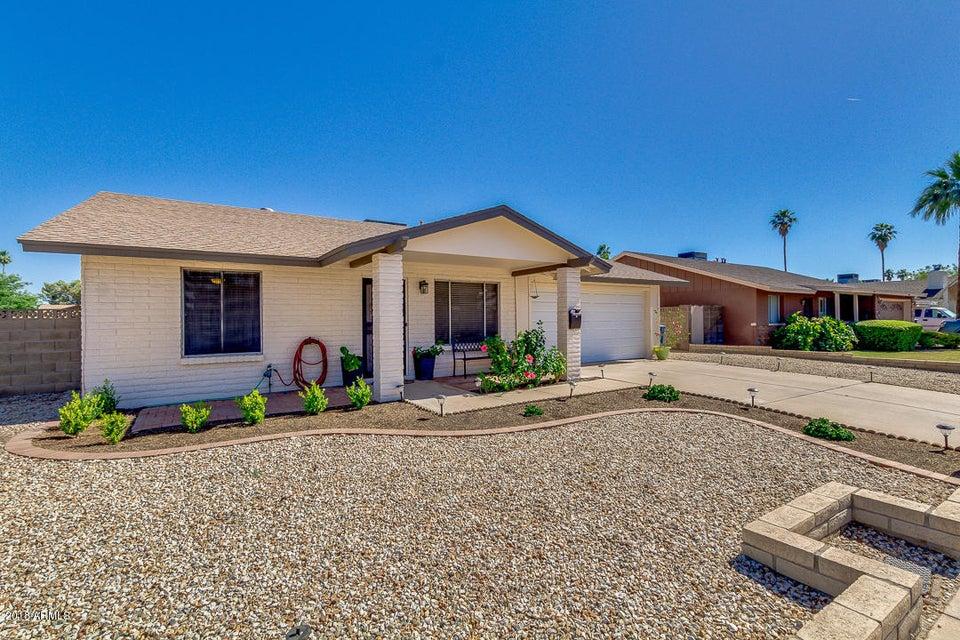 2413 E HERMOSA Drive Tempe, AZ 85282 - MLS #: 5762997