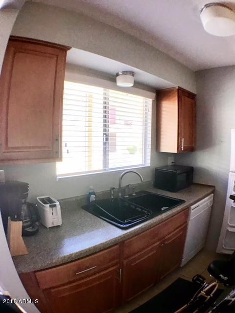 4630 N 68TH Street Unit 275 Scottsdale, AZ 85251 - MLS #: 5765662