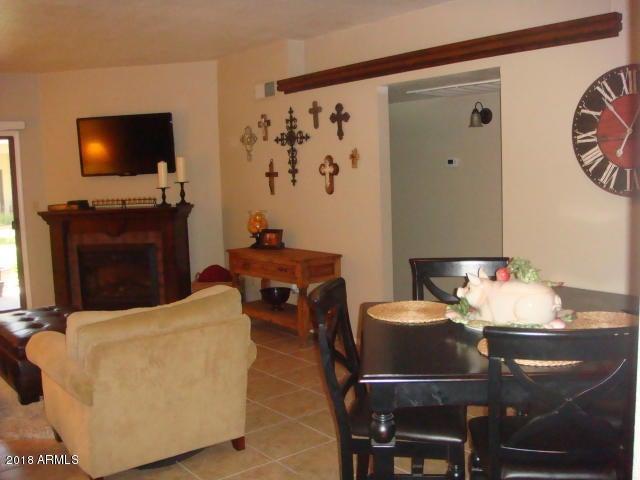 1287 N Alma School Rd Unit 109 Chandler, AZ 85224 - MLS #: 5769462