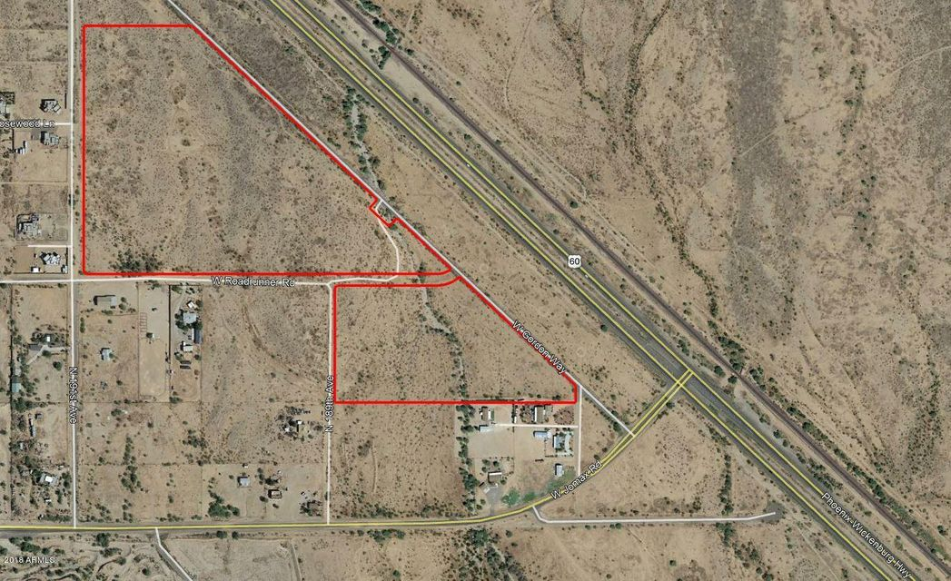 18902 W ROADRUNNER Road Wittmann, AZ 85361 - MLS #: 5766108