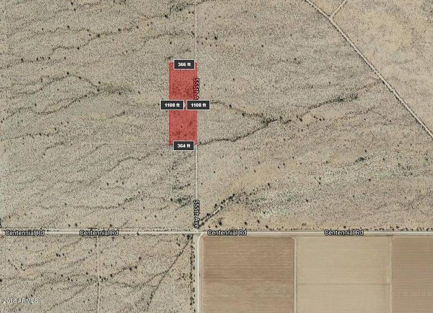 2700 N 555th Avenue Tonopah, AZ 85354 - MLS #: 5766115