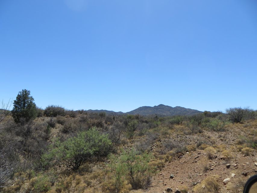 0-0 Puma Path Peeples Valley, AZ 86332 - MLS #: 5766225