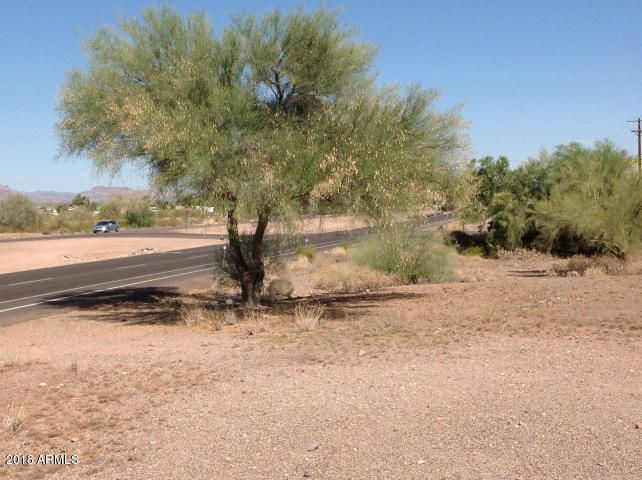 01955 E Old West Highway Apache Junction, AZ 85119 - MLS #: 5766233
