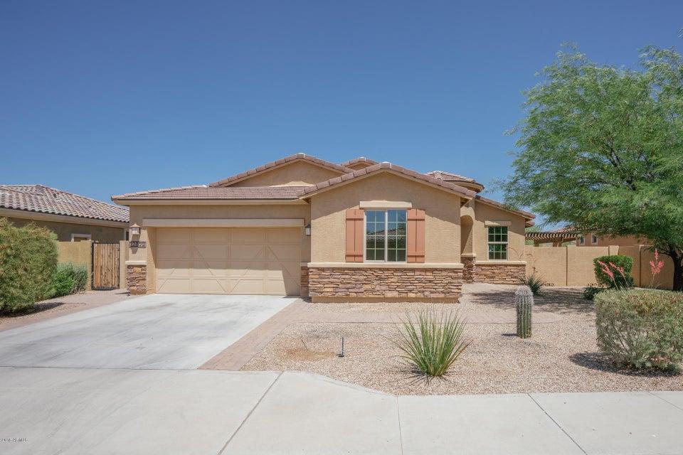 12829 S 184TH Avenue Goodyear, AZ 85338 - MLS #: 5767361