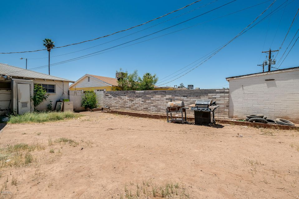 2712 W LAWRENCE Lane Phoenix, AZ 85051 - MLS #: 5766513